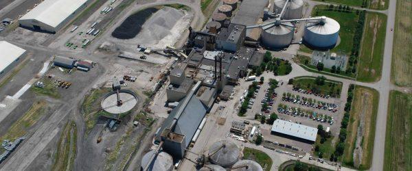 Agribusiness---Beet-Sugar-Factory